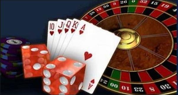 Kiat Judi Casino Online